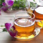 プーアル茶の効能と副作用は?ダイエットに効果的な飲み方も!