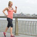 ウォーキングダイエットの正しい姿勢と歩き方!効果的な時間帯は?