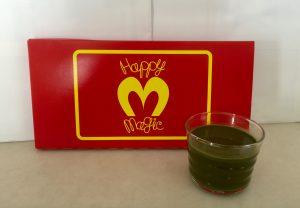 ハッピーマジック青汁