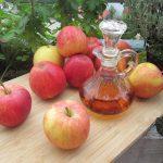 りんご酢の効能とダイエット方法は?睡眠障害に効果的な飲み方も