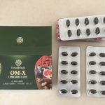 OM-X(生酵素サプリ)を最安値でお試し!ダイエット効果の口コミ