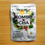 コンブチャ(KOMBUCHA)生サプリメントの口コミ&効果と最安値