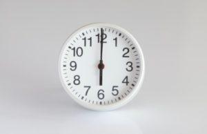 夜6時・18時以降食べないダイエットは痩せる?効果的なやり方と口コミ