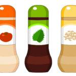 ノンオイルドレッシングダイエットは危険で太る?カロリー,糖質,塩分を比較