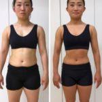 キンタロー。の身長体重と激やせダイエット方法!5kg減量で腹筋女子体型に
