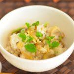 炊き込みご飯ダイエットの効果とやり方!カロリーとソレダメ簡単レシピ