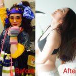 平野ノラの身長体重とダイエット方法 踏み台昇降で3㎏痩せた!