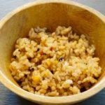 梅ズバッのもち麦ダイエット方法|芸能人も2週間で痩せた浜内千波さんのレシピ